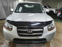Used 2006 HYUNDAI SANTA FE BH331759 for Sale for Sale