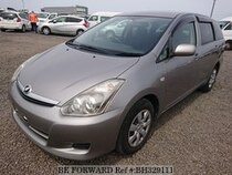 Used 2007 TOYOTA WISH BH329111 for Sale for Sale