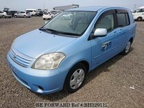 Used 2003 TOYOTA RAUM BH329112 for Sale for Sale