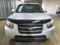 Used 2006 HYUNDAI SANTA FE BH331798 for Sale for Sale