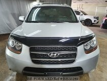 Used 2006 HYUNDAI SANTA FE BH331803 for Sale for Sale