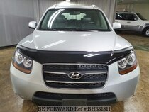 Used 2006 HYUNDAI SANTA FE BH331811 for Sale for Sale