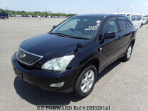Used 2006 TOYOTA HARRIER BH329141 for Sale for Sale