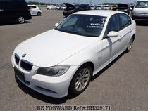 Used 2008 BMW 3 SERIES BH329171 for Sale for Sale