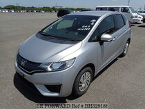 Used 2016 HONDA FIT BH329188 for Sale for Sale