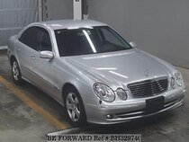 Used 2006 MERCEDES-BENZ E-CLASS BH329740 for Sale for Sale