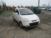 Used 2007 DAEWOO (CHEVROLET) MATIZ (SPARK) BH331960 for Sale for Sale