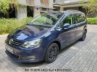 2014 VOLKSWAGEN SHARAN FULL SUNROOF, 7 SEATER