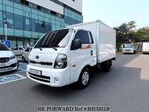 Used 2017 KIA BONGO BH333138 for Sale for Sale