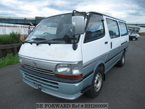 Used 1996 TOYOTA HIACE VAN BH260099 for Sale for Sale