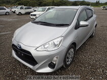 Used 2015 TOYOTA AQUA BH268589 for Sale for Sale