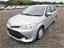 Used 2015 TOYOTA COROLLA FIELDER BH268592 for Sale for Sale