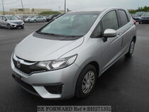 Used 2016 HONDA FIT BH271352 for Sale for Sale