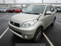 Used 2014 TOYOTA RUSH BH271475 for Sale for Sale