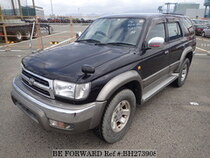 Used 2000 TOYOTA HILUX SURF BH273908 for Sale for Sale