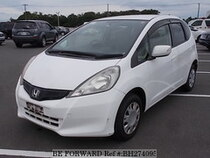 Used 2013 HONDA FIT BH274095 for Sale for Sale