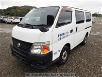 Used 2008 NISSAN CARAVAN VAN BH327181 for Sale for Sale