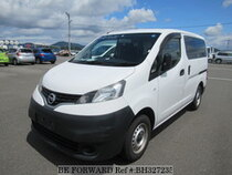 Used 2015 NISSAN VANETTE VAN BH327235 for Sale for Sale