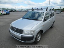 Used 2009 TOYOTA PROBOX VAN BH327243 for Sale for Sale