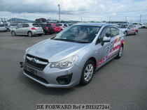 Used 2014 SUBARU IMPREZA G4 BH327244 for Sale for Sale