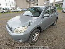 Used 2006 TOYOTA RAV4 BH327311 for Sale for Sale
