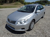 Used 2011 TOYOTA COROLLA AXIO BH327336 for Sale for Sale