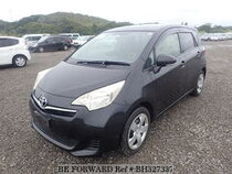 Used 2011 TOYOTA RACTIS BH327337 for Sale for Sale