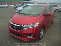 Used 2019 HONDA FIT BH327567 for Sale for Sale