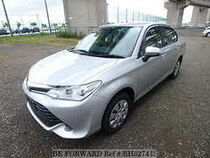Used 2015 TOYOTA COROLLA AXIO BH327413 for Sale for Sale
