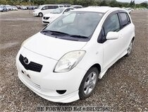 Used 2006 TOYOTA VITZ BH327683 for Sale for Sale