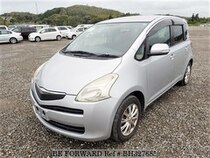 Used 2007 TOYOTA RACTIS BH327685 for Sale for Sale