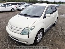 Used 2003 TOYOTA IST BH327687 for Sale for Sale