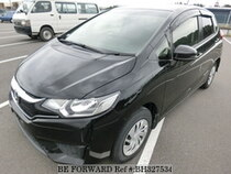 Used 2016 HONDA FIT BH327534 for Sale for Sale