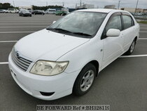 Used 2005 TOYOTA COROLLA SEDAN BH328119 for Sale for Sale