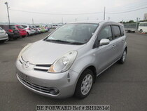 Used 2005 NISSAN NOTE BH328146 for Sale for Sale