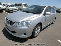 Used 2011 TOYOTA PREMIO BH328328 for Sale for Sale