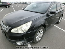 Used 2010 SUBARU OUTBACK BH328376 for Sale for Sale