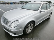 Used 2003 MERCEDES-BENZ E-CLASS BH328282 for Sale for Sale