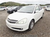 Used 2007 TOYOTA ALLION BH328403 for Sale for Sale