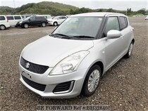 Used 2016 SUZUKI SWIFT BH328405 for Sale for Sale