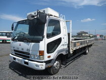 Used 2001 MITSUBISHI FIGHTER BH331520 for Sale for Sale