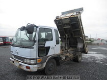 Used 1997 HINO RANGER BH331530 for Sale for Sale