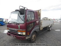 Used 1996 MITSUBISHI FIGHTER BH331529 for Sale for Sale