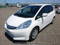 Used 2013 HONDA FIT HYBRID BH331636 for Sale for Sale