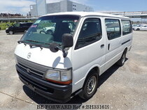 Used 2003 TOYOTA REGIUSACE VAN BH331619 for Sale for Sale