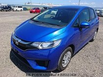Used 2016 HONDA FIT BH331626 for Sale for Sale