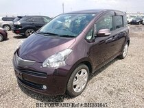 Used 2009 TOYOTA RACTIS BH331647 for Sale for Sale