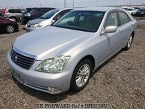 Used 2004 TOYOTA CROWN BH331650 for Sale for Sale