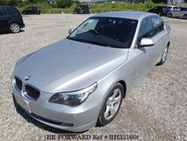 Used 2010 BMW 5 SERIES BH331608 for Sale for Sale