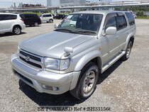 Used 1999 TOYOTA HILUX SURF BH331566 for Sale for Sale